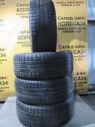 Michelin Pilot Alpin PA2. Зимние, без шипов, 2016 год, износ: 10%, 4 шт