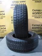 Bridgestone Blizzak LM-25 4x4. Зимние, без шипов, 2015 год, 10%, 2 шт