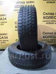 Bridgestone Blizzak LM-25 4x4. Зимние, без шипов, 2015 год, износ: 10%, 2 шт
