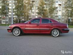 Комплект колёс Superstar Leon Hardiritt 225/40R18 Yokohama ECOS. 8.0x18 5x108.00 ET42