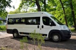 Citroen Jumper. Продается микроавтобус Ситроен Джампер 2013 г, 2 200 куб. см., 19 мест