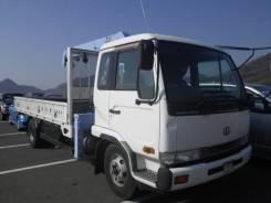 Nissan Diesel. , 7 000 куб. см., 5 000 кг.