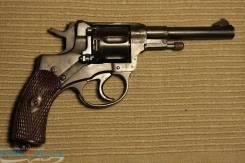 Револьверы сигнальные. Под заказ