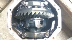 Редуктор. Toyota Mark II, JZX110 Двигатель 1JZGTE