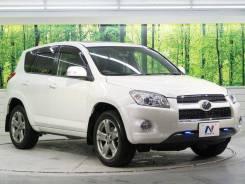 Toyota RAV4. автомат, 4wd, 2.4, бензин, 39 800 тыс. км, б/п. Под заказ