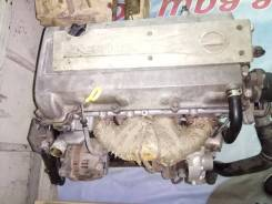Двигатель в сборе. Nissan X-Trail, PNT30 Двигатель SR20VET