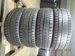 Pirelli Ice Asimmetrico. Зимние, без шипов, 2014 год, износ: 10%, 4 шт