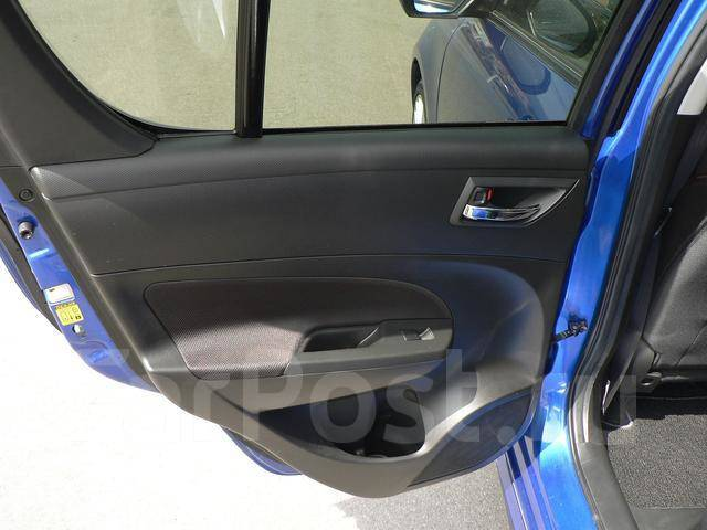 Suzuki Swift. автомат, передний, 1.6, бензин, 21 586тыс. км, б/п. Под заказ