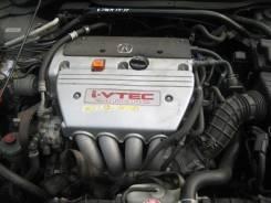 Двигатель ACURA TSX