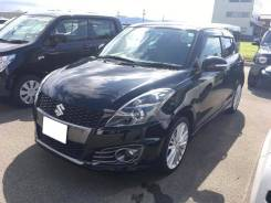 Suzuki Swift. механика, 4wd, 1.6, бензин, 40 тыс. км, б/п. Под заказ
