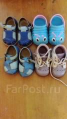 Обувь детская. 28,5, 30