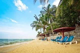 Таиланд. Пхукет. Пляжный отдых. Пхукет 3*