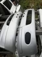 Бампер. Toyota Funcargo, NCP21, NCP20, NCP25 Двигатели: 1NZFE, 2NZFE