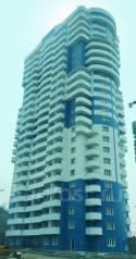 1-комнатная, улица Сабанеева 16в. Баляева, агентство, 60 кв.м. Дом снаружи