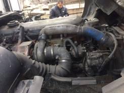 Двигатель в сборе. Hino Profia Двигатель K13C