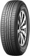 Nexen/Roadstone N'blue HD. Летние, 2012 год, без износа, 4 шт