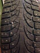 Pirelli Winter Carving Edge. Зимние, шипованные, износ: 10%, 4 шт