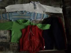 Кофточки детские и штаны. Рост: 74-80 см