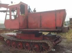 АМЗ ЛТ-72Б. Продам лт-72, 3 000 куб. см., 10 000 кг., 18 000,00кг.