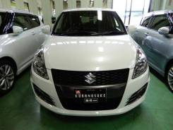 Suzuki Swift. механика, передний, 1.6, бензин, 45тыс. км, б/п. Под заказ