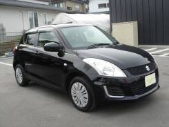 Suzuki Swift. автомат, 4wd, 1.2, бензин, 53 тыс. км, б/п. Под заказ