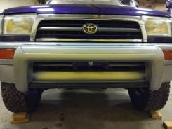 Кенгурятники. Toyota Hilux Surf