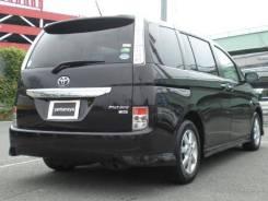 Toyota Isis. автомат, передний, 1.8, бензин, 54 000 тыс. км, б/п. Под заказ