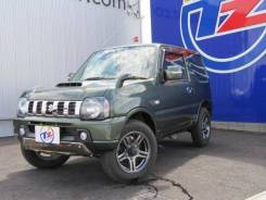 Suzuki Jimny. механика, 4wd, 0.7, бензин, 8 000тыс. км, б/п. Под заказ