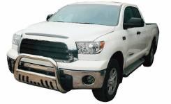 Кенгурятники. Toyota Tundra, GSK50, GSK51, UCK50, UCK51, UCK52, UCK55, UCK56, UCK57, USK50, USK51, USK52, USK55, USK56, USK57 Двигатели: 1GRFE, 2UZFE...
