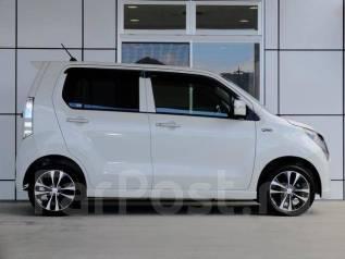 Suzuki Wagon R. автомат, 4wd, 0.7, бензин, 29тыс. км, б/п. Под заказ