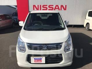 Suzuki Wagon R. автомат, 4wd, 0.7, бензин, 30тыс. км, б/п. Под заказ