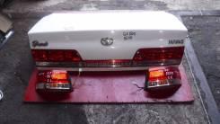 Вставка багажника. Toyota Mark II, GX100, JZX100