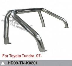 Дуги багажника. Toyota Tundra, USK56, GSK50, GSK51, USK51 Двигатели: 3URFE, 1GRFE