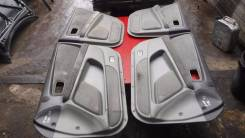 Обшивка двери. Toyota Chaser, JZX100, GX100 Fiat Grande Punto