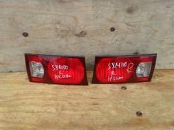 Стоп-сигнал. Toyota Ipsum, SXM10G, SXM10