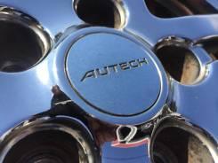 Комплект колес от RAYS. 6.0x16 5x114.30 ET45 ЦО 66,1мм.