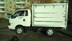 Kia Bongo III. Продается грузовик, 2 900 куб. см., 1 200 кг.