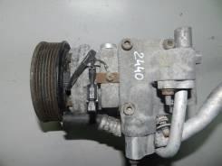 Компрессор кондиционера. Kia Sorento, BL Двигатели: D4CB, D4CBAENG