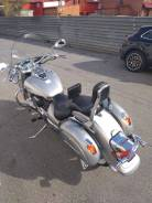 Suzuki VL800 Volusia. 800 куб. см., исправен, птс, с пробегом