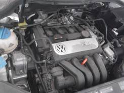 АКПП. Volkswagen Passat Двигатель BVY