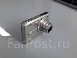 Casio. 6 - 6.9 Мп, зум: 3х