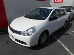 Nissan Wingroad. автомат, передний, 1.5, бензин, 9 000тыс. км, б/п. Под заказ