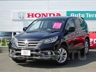 Honda CR-V. автомат, передний, 2.4, бензин, 48 000 тыс. км, б/п. Под заказ