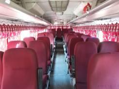 Kia Granbird. Автобус KIA Granbird AM948-S, 16 745 куб. см., 41 место