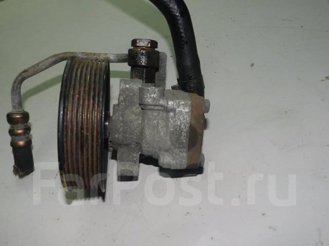 Гидроусилитель руля. Kia Sorento, BL Двигатели: D4CB, A, ENG