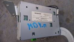 Телевизор салонный. Acura MDX Honda MDX, CBA-YD1, YD1, UA-YD1 Двигатель J35A