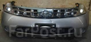 Ноускат. Nissan Murano, TZ50, PNZ50, PZ50, Z50 Двигатели: VQ35DE, QR25DE