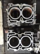 Блок цилиндров. Subaru Impreza WRX STI Двигатели: EJ20, EJ207