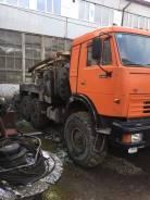 КАМАЗ 43114-15, 2011. Продается буровая установка ПБУ-2-317 на Камаз 43114-15, 10 850 куб. см.