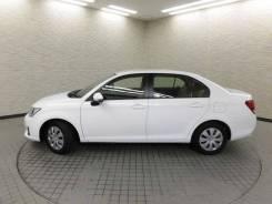 Toyota Corolla Axio. автомат, передний, 1.5, бензин, 36 000 тыс. км, б/п. Под заказ